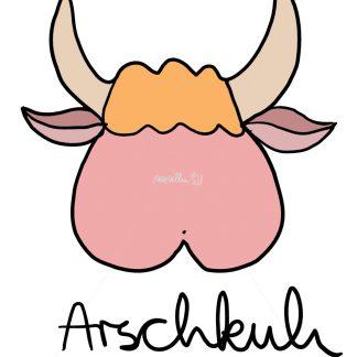 Arschkuh - Papillu
