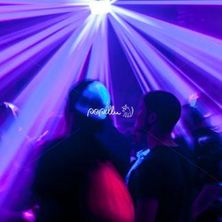 Clubbing – Hühnermanhatten - Papillu