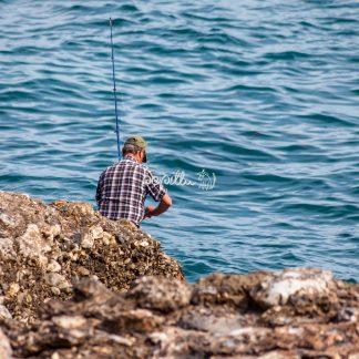 Fischer am Mittelmeer  – Spanien - Papillu