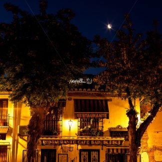 Granada - Papillu