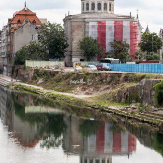 In Oradea - Papillu