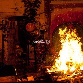 Lagerfeuerromantik - Papillu
