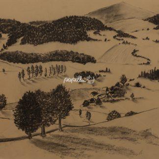 Landschaft - Papillu