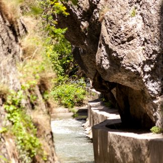 Sierra Nevada Granada - Papillu
