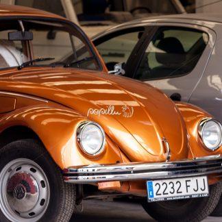 VW Spanien - Papillu