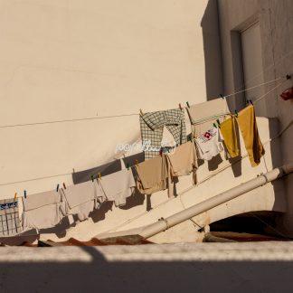 Wäsche – Spanien - Papillu