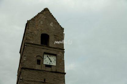Kirchturm - Papillu