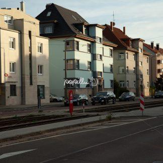 Dessauer Straße - Papillu´ Lampen Design, Grafik und Fotografie