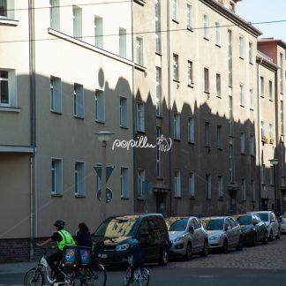 Feuerbachstraße - Papillu´ Lampen Design, Grafik und Fotografie