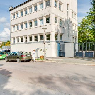 Geschäftshaus Sernau - Papillu