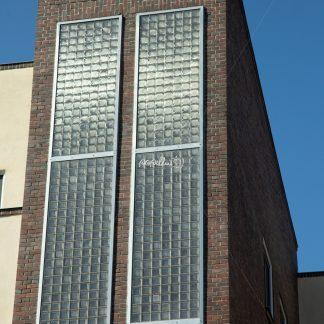 Verwaltungsgebäude - Papillu´ Lampen Design, Grafik und Fotografie