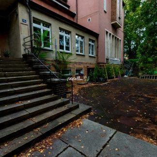 Verwaltungsgebäude Mühlweg - Papillu