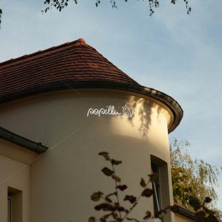 Villa - Papillu´ Lampen Design, Grafik und Fotografie