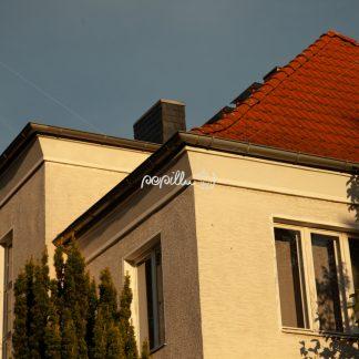Wohnhaus - Papillu´ Lampen Design, Grafik und Fotografie
