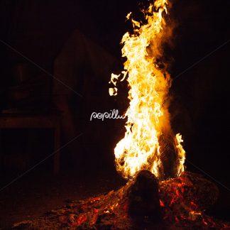 Feuer - Papillu´ Lampen Design, Grafik und Fotografie