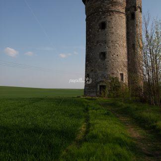 Wasserturm - Papillu´ Lampen Design, Grafik und Fotografie
