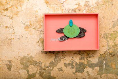 Eierund - Papillu´ Lampen Design, Grafik und Fotografie